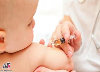 واکسن ام ام آر mmr (سرخک، سرخجه و اوریون)