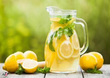 فواید بی نظیر لیمو ترش و عسل