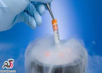 فریز کردن اسپرم در چه مواردی مصرف میشود؟