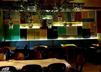 کافه ساباط اصفهان ؛ بهترین کافه در ایران