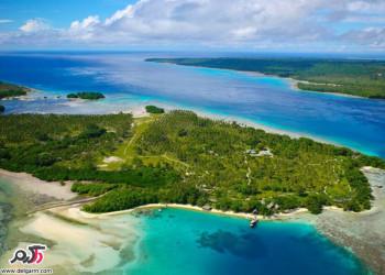 جزایر گالاپاگوس کجاست؟ مجموعه عکس از جزایر شگفت انگیز آمریکای جنوبی