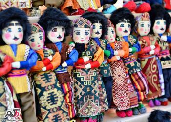 بهترین سوغات گرجستان ؛ صنایع دستی و سوغاتی گرجستان را بشناسید