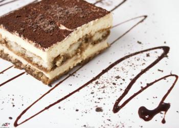 طرز تهیه تیرامیسو شکلاتی عالی و خوشمزه به صورت مرحله به مرحله و با عکس