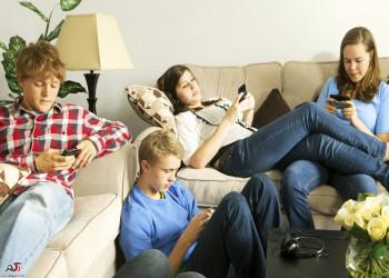 چند قانون در برخورد والدین با نوجوانان