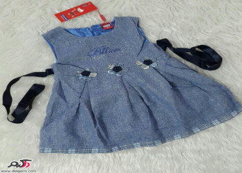 20 مدل لباس بچه گانه لباس نوزادی دخترانه و پسرانه 2017 - 96
