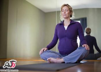 فواید ورزش یوگا در زمان بارداری چیست؟