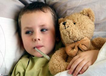 همه چیز در مورد مسمومیت سالمونلا در کودکان