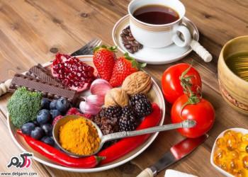 خوراکی هایی که در هر شرایطی حال شما را خوب میکند و شادی آورند