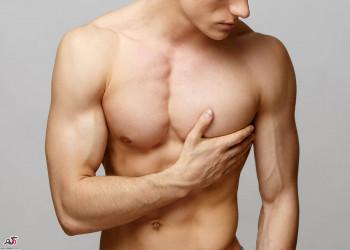 علت بزرگی سینه در آقایان چیست؟