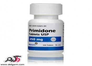 موارد مصرف،عوارض و فواید داروی پریمیدون