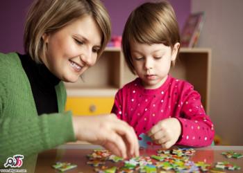 فواید آموزش اشکال هندسی به کودکان
