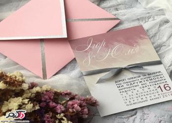 16 مدل کارت عروسی ایرانی جدید و زیبا 97