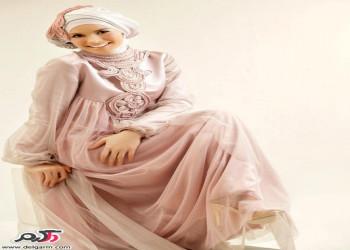 ژورنال مدل های با حجاب برای تبلیغات جدید 2018
