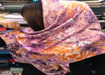 مدل روسری 2018 + شیک ترین مدل روسری دخترانه و زنانه 2018 – 97