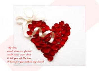 عشق چه زمانی رخ می دهد؟آیا برای حفظ بقای نوع بشر است