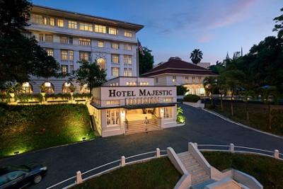 بهترین هتلهای کوالالامپور مالزی