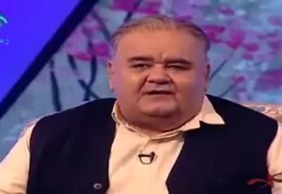 بغض اکبر عبدی از وضعیت اقتصادی مردم ایران (فیلم)
