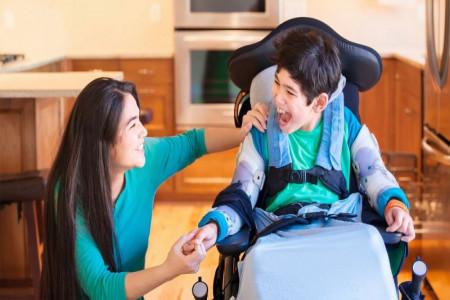 بیماری سی پی را جدی بگیرید اگر می خواهید فرزندی سالم و شاداب داشته باشید