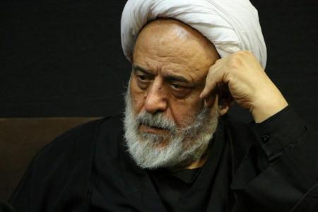 متن سخنرانی استاد حسین انصاریان به مناسبت شهادت علی بن موسی الرضا