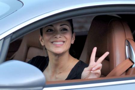 زنان ثروتمند هالیوود چه ماشین هایی سوار می شوند؟