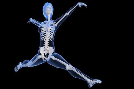 خوراکی هایی برای افزایش استقامت استخوان