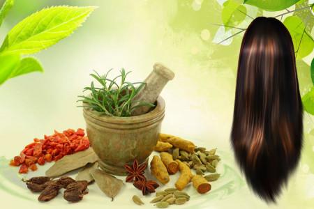 60 راهکار طب سنتی برای تقویت پیاز مو و درمان ریزش مو سر