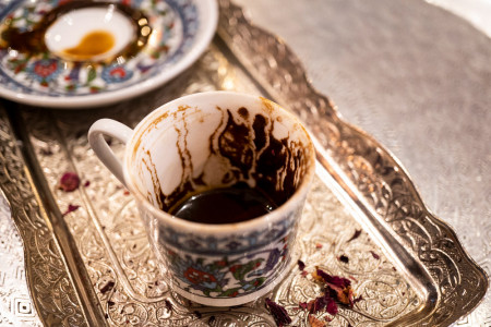 عکس موش در فال قهوه نشانه چیست ؟