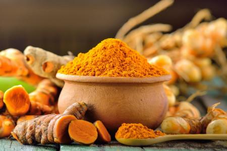 16 خاصیت داروی درمانی پودر ریشه زردچوبه
