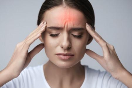 درمان سر درد های عصبی و میگرن با طب سنتی و گیاهان دارویی