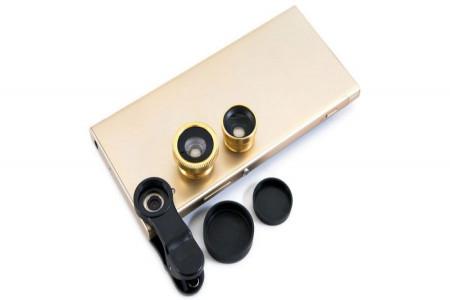 لیست قیمت لنز گوشی