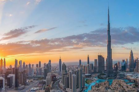 بهترین زمان برای خرید بلیط ارزان دبی