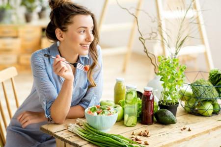9 نکته برای داشتن رژیم غذایی سالم و تناسب اندام