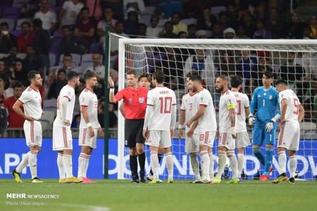 پایان تلخ جام ملت ها برای ایران