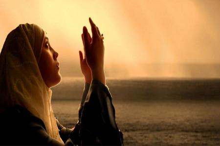 دعا برای رفع گوش درد