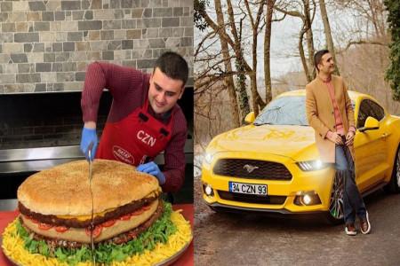 آشنایی با بوراک اوزدمیر جوانترین سرآشپز اهل ترکیه