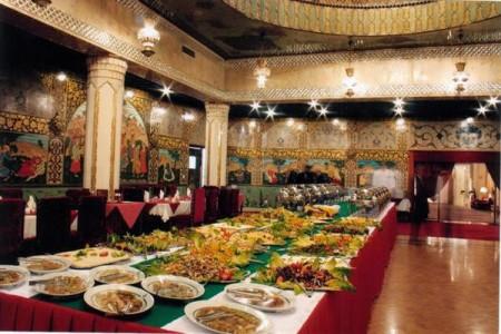 پرشین هتل منبع کامل از هتلهای ایران