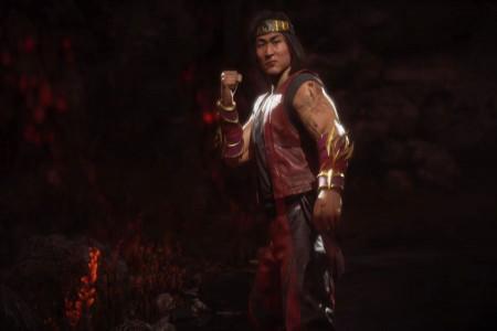 فیتالیتی لیو کانگ Liu Kang | بروس لی تمام عیار بازیهای کامبت
