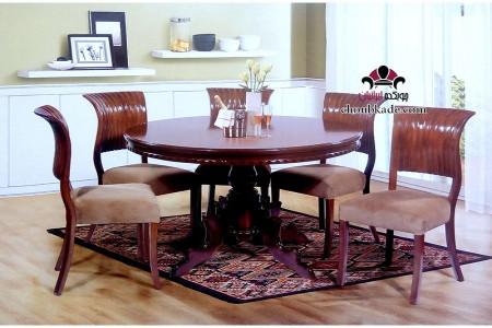 خرید میز ناهار خوری جدید و شیک از بهترین فروشگاه اینترنتی مبلمان