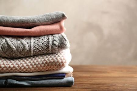 خشکشویی لباس بافت و پشمی چگونه است؟