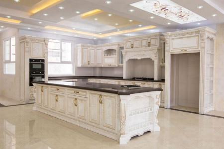 مهمترین عوامل در انتخاب کابینت آشپزخانه