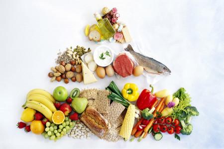 بیشترین فیبر در کدام مواد غذایی وجود دارد؟