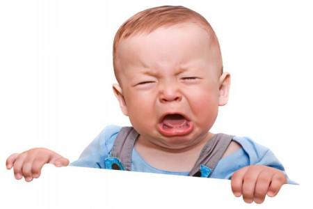 چگونه یبوست نوزاد را به روش طبیعی و سنتی در خانه درمان کنیم؟