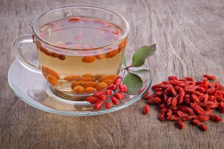 فواید چای زرشک و طرز تهیه دمنوش زرشک (چای زرشک)