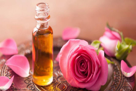 خواص روغن گل محمدی چیست؟ + طرز تهیه آن در منزل