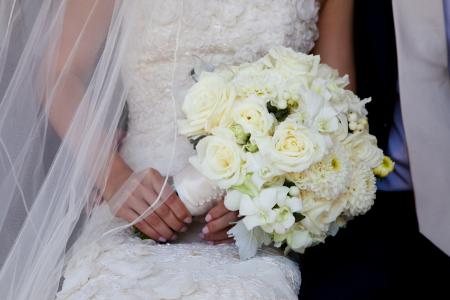 جدیدترین دسته گل های عروس