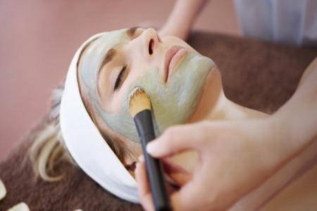معجزه حنا برای پوست صورت به کمک ماسک حنا