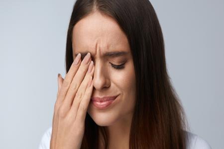 «بلفاریت» چه نوع بیماری است؟