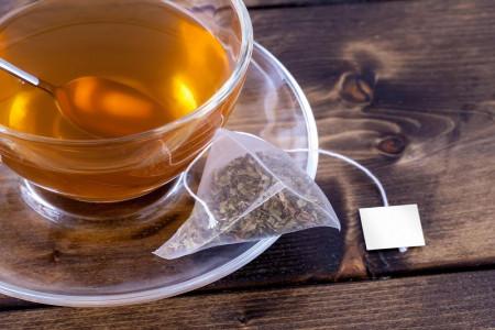 فواید مفید درباره ی چای کیسه ای که تاکنون نمیدانستید