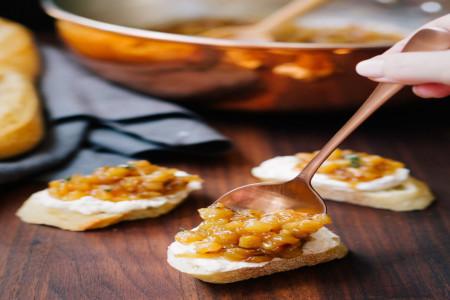 روشی آسان برای تهیه مربای خوشمزه ی گردو