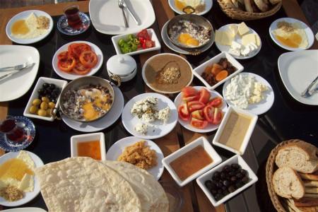 خوردن صبحانه چه فوایدی دارد؟